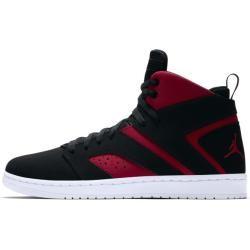 Jordan Flight Legend Herrenschuh - Schwarz Nike