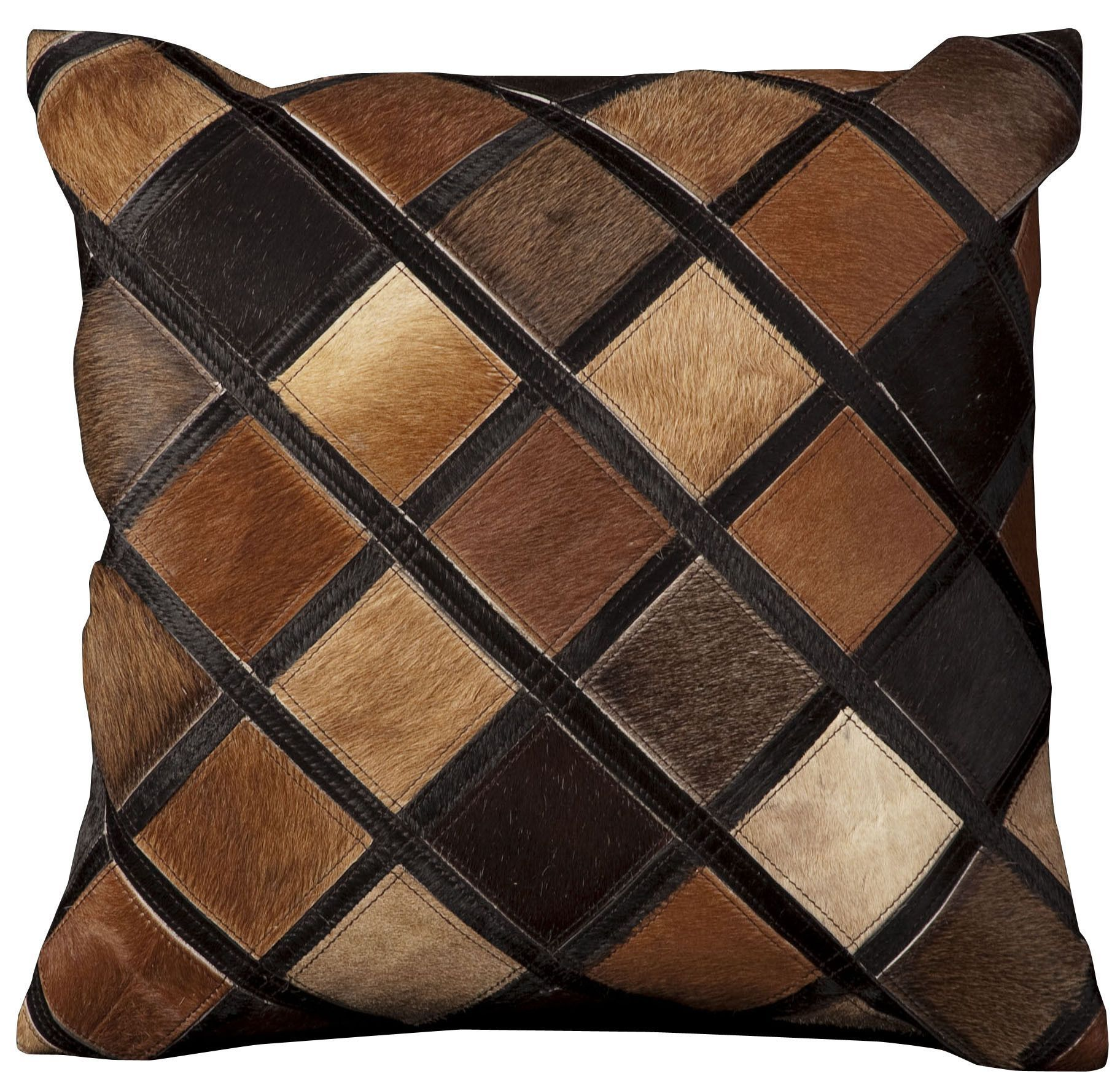 brown throw pillow your cute pillows sofa for of accent leather