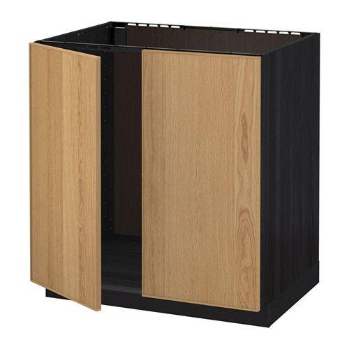 Ikea kuche korpus 80 for Korpus unterschrank kuche