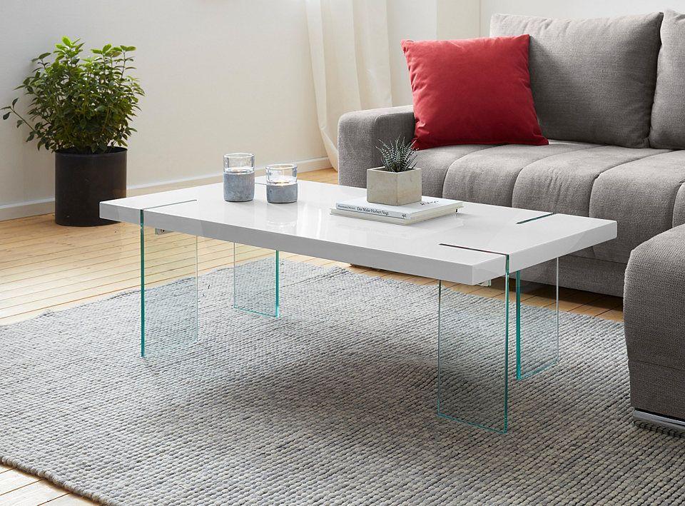 Moderner Couchtisch mit Glasgestell Jetzt bestellen unter https - moderne wohnzimmer tische