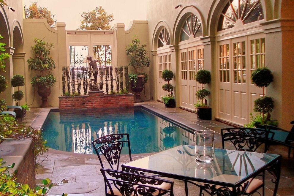 Cheap Hotels In New Orleans Near Bourbon