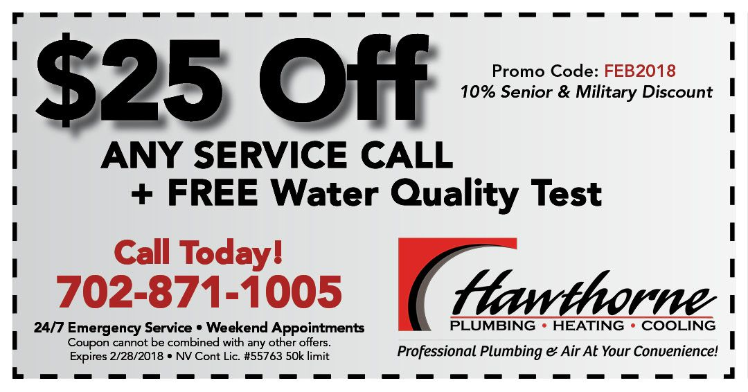 Hawthorne Plumbing Heating Cooling Heating And Cooling