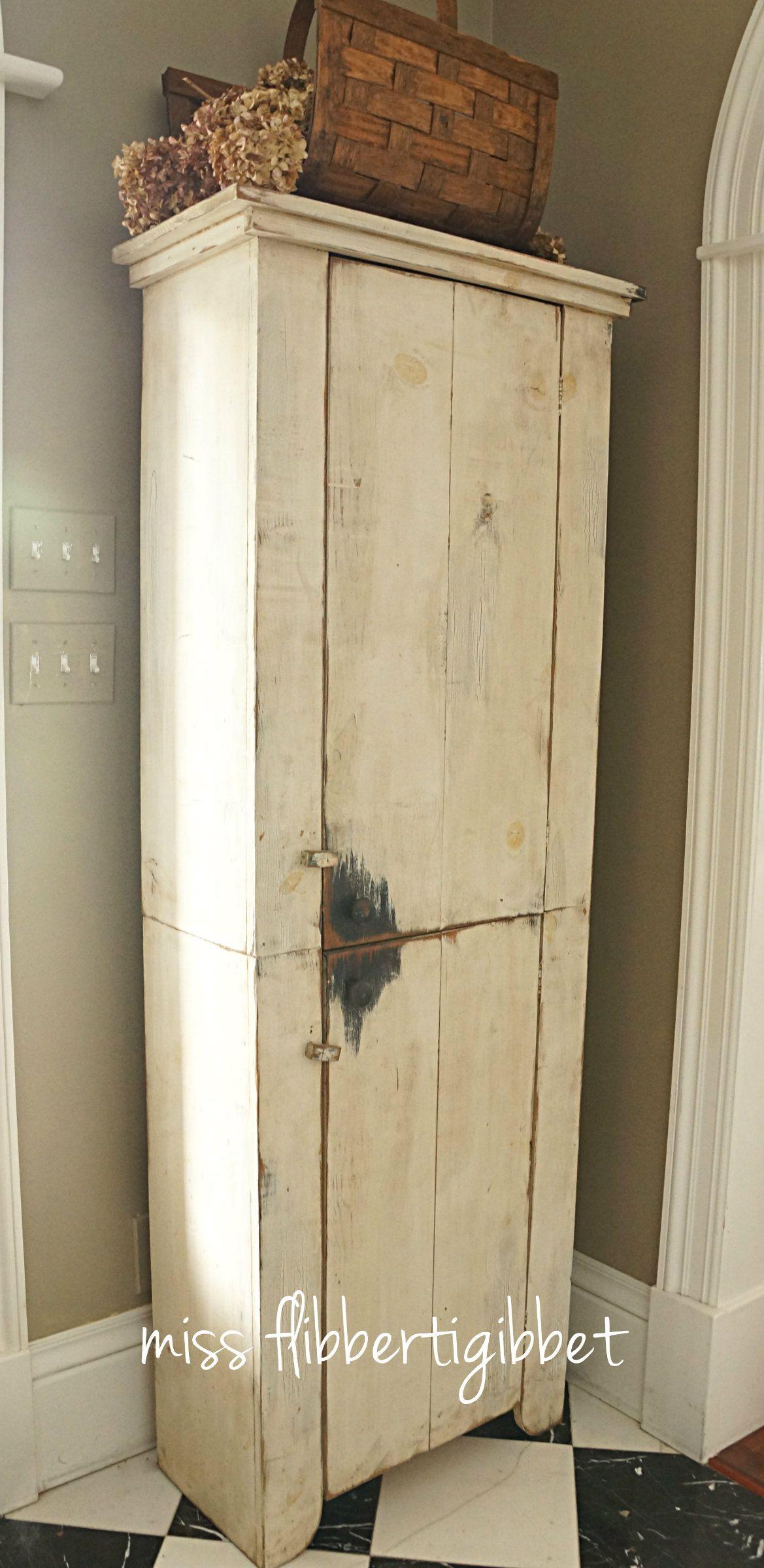 Primitive Jelly Cabinet Primitive Bathrooms Primitive Homes Primitive Kitchen