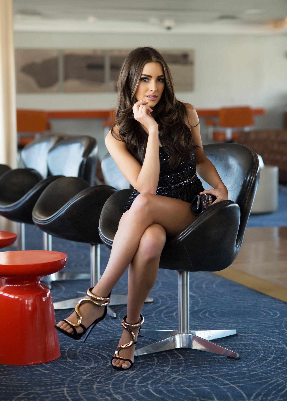 On At AM Bombdirt Said Jenna Jenovich Legs - Car sticker decal for girlsjenna jenovich sexy girls pinterest girls