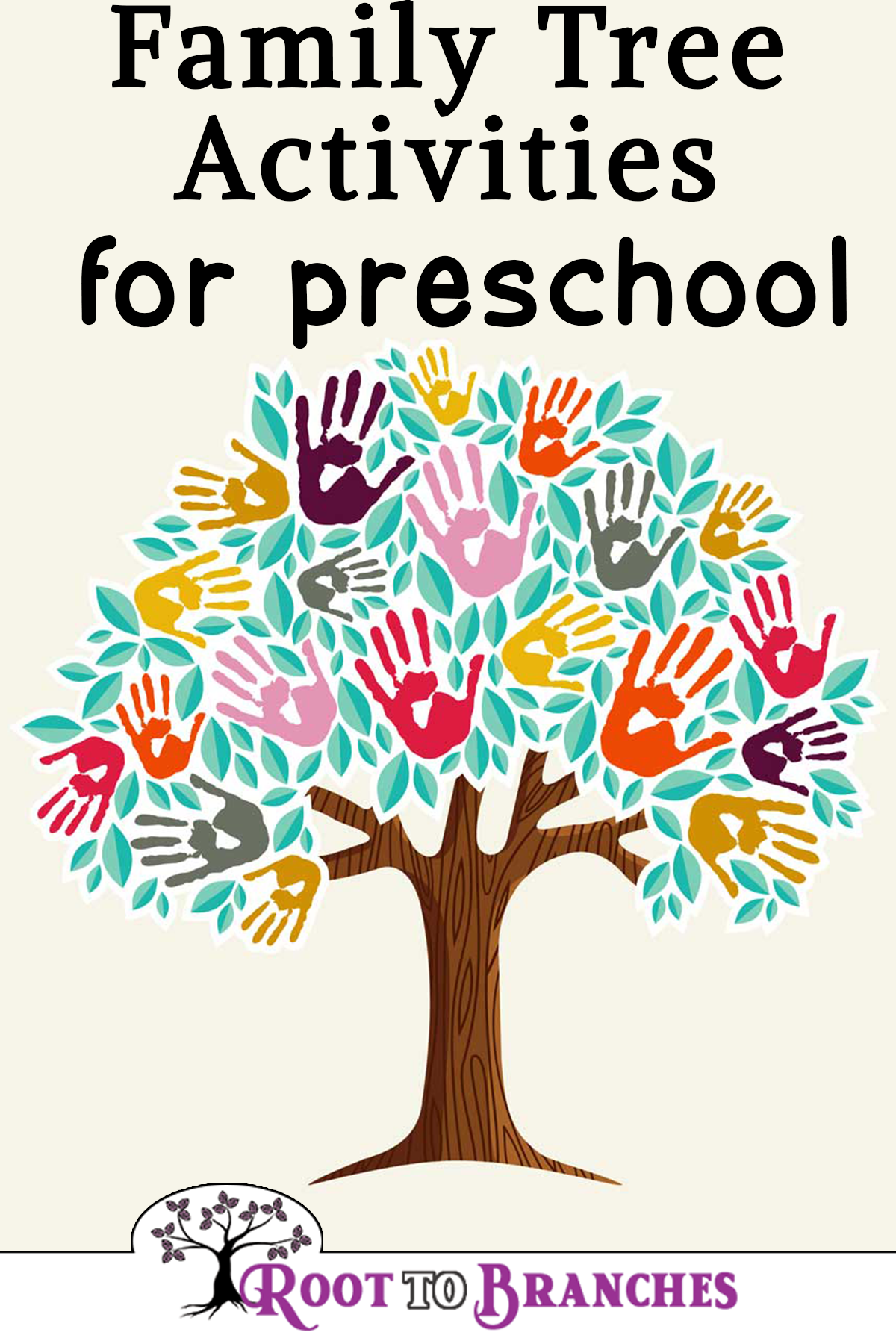 Family Tree Projects For Children