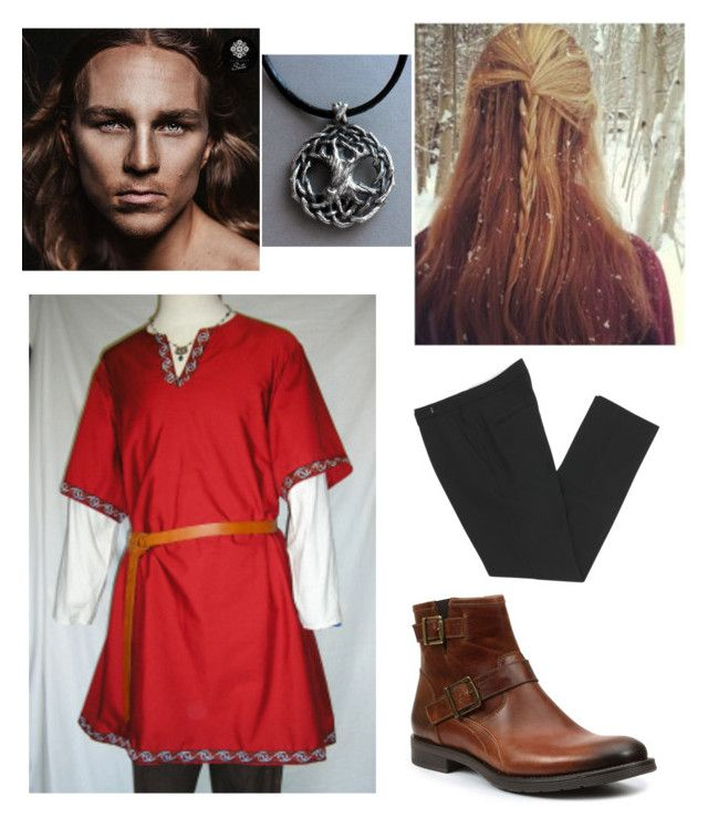 """""""Untitled #65"""" by balthy on Polyvore featuring Isabel Marant, GBX, men's fashion and menswear"""