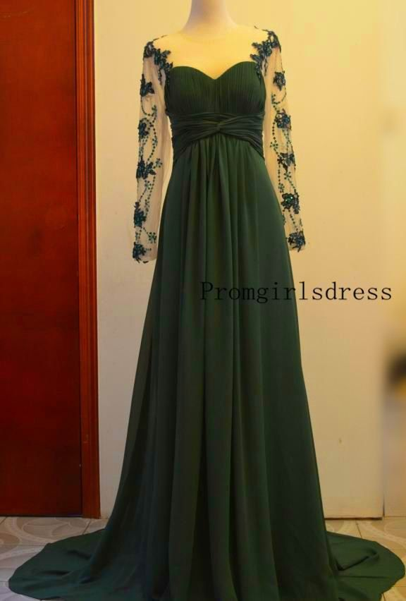 Prom Kleid Spitzen Prom Dress Abendkleid Prom Kleid von PromTimes
