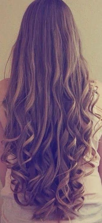 3 secretos para conseguir el pelo largo