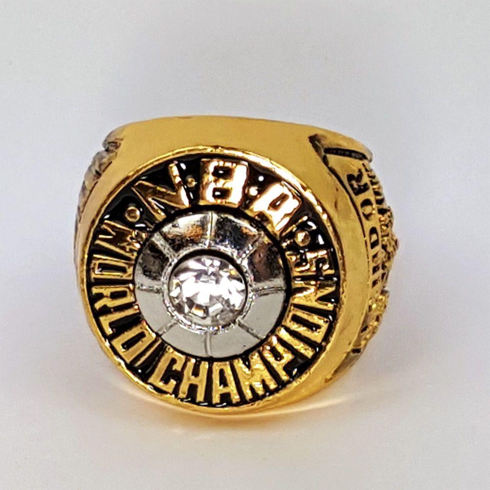 1971 NBA Championship Replica World Champions Ring ...