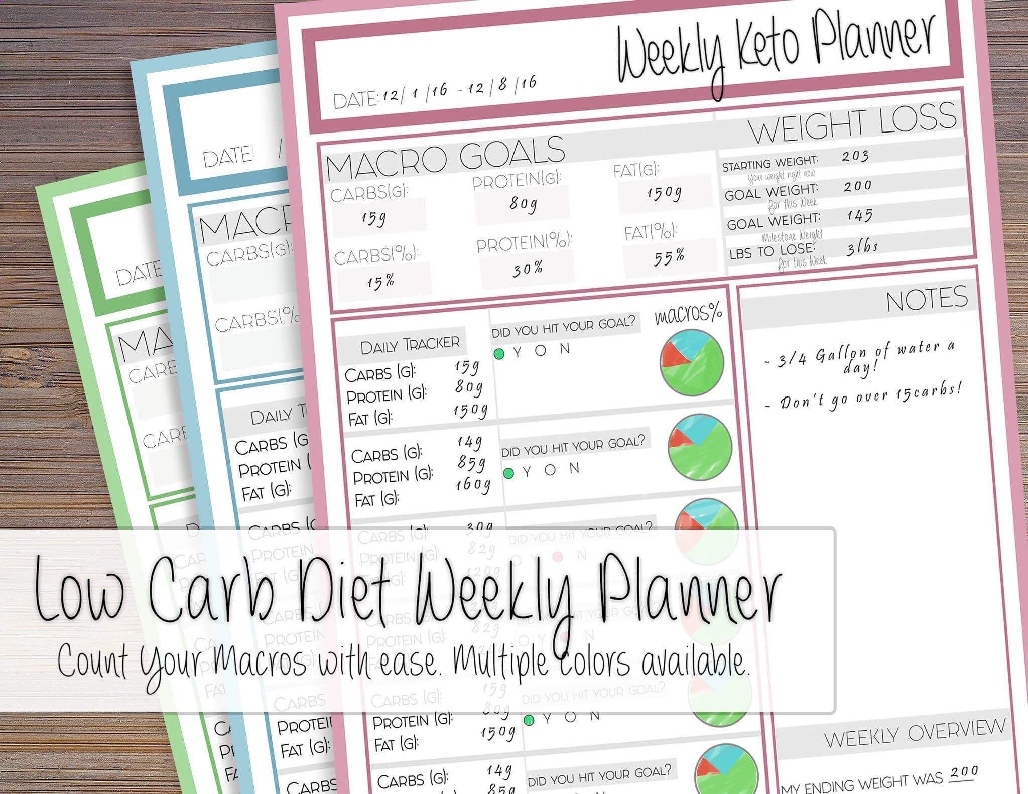 weight loss tracker online