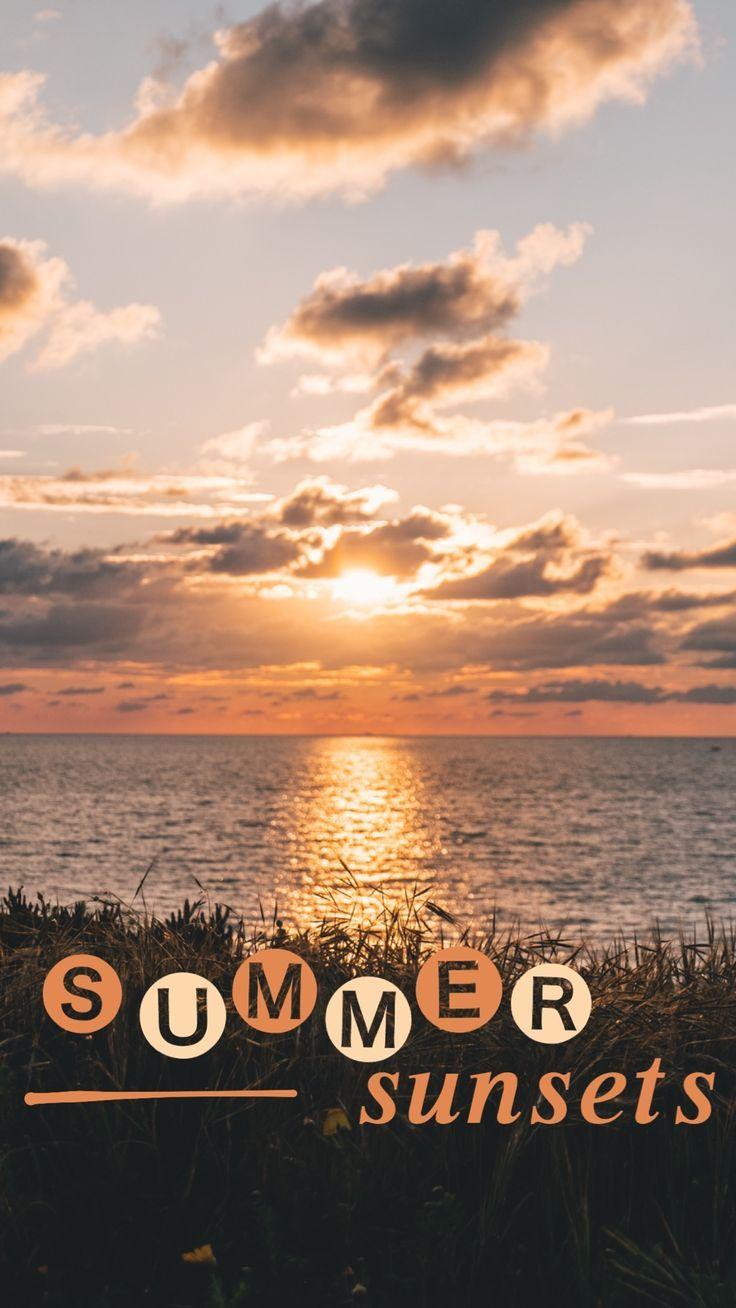 Instagram Sommer Geschichte Idee