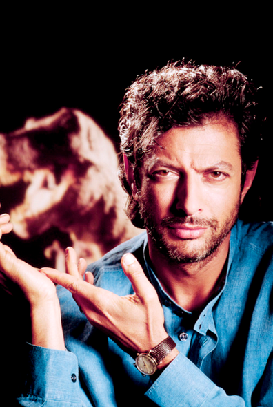 Happy Birthday Meme Jeff Goldblum