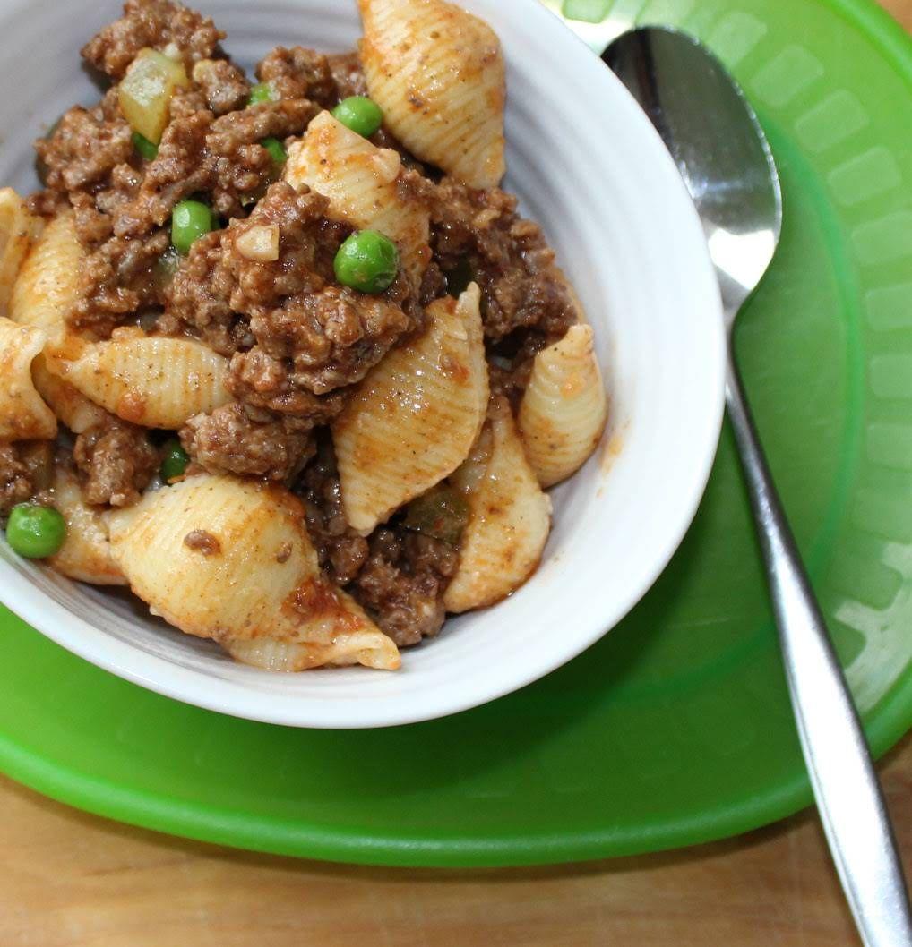 Moroccan Beef Noodle Skillet Recipe Yummly Recipe Beef Steak Recipes Healthy Beef Recipes Delicious Beef Recipe