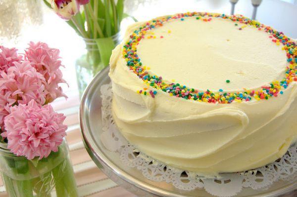 Gallery Magnolia Bakery Cake Cake Decorating Bakery Cakes