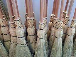handmade brooms - Google Search