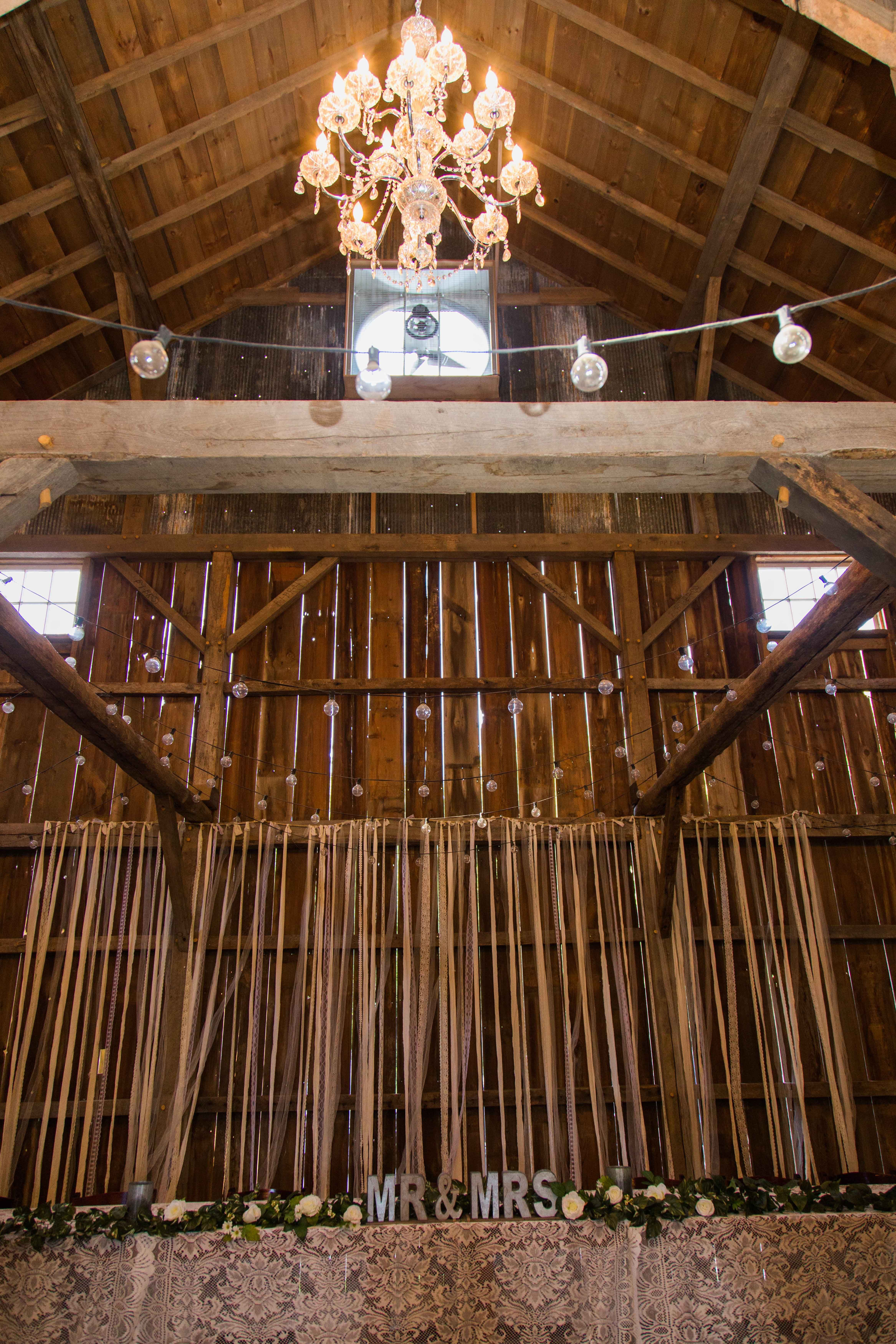 rustic decor wedding pin burlap lace barn