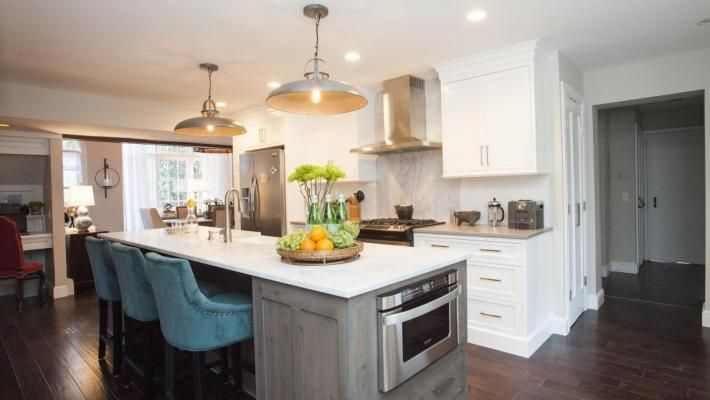 Property Brothers House Design Kitchen Home Kitchens Property Brothers Kitchen