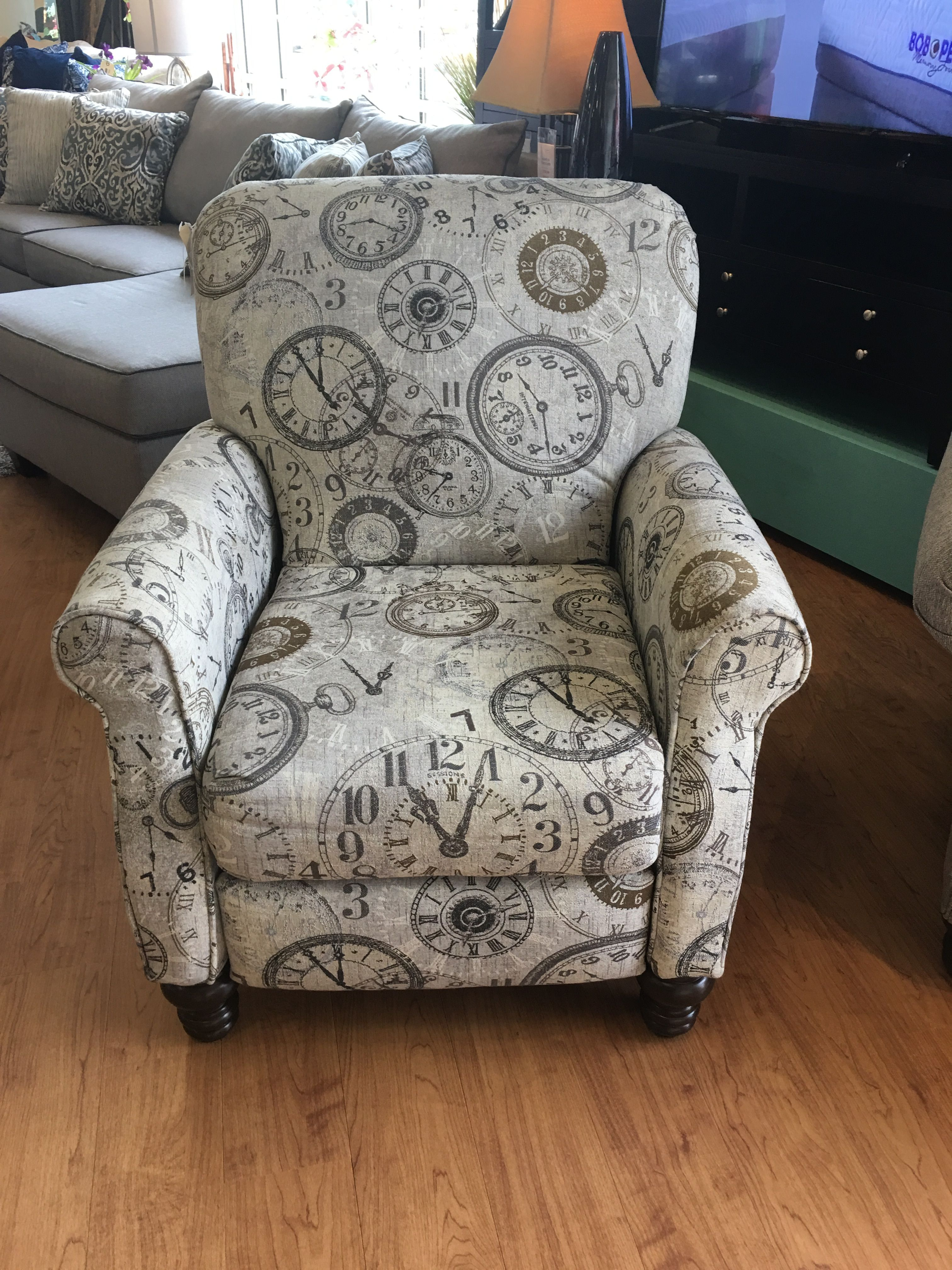 I Know Quot It S A Lot Of Look Quot But This Chair Spoke To Me I