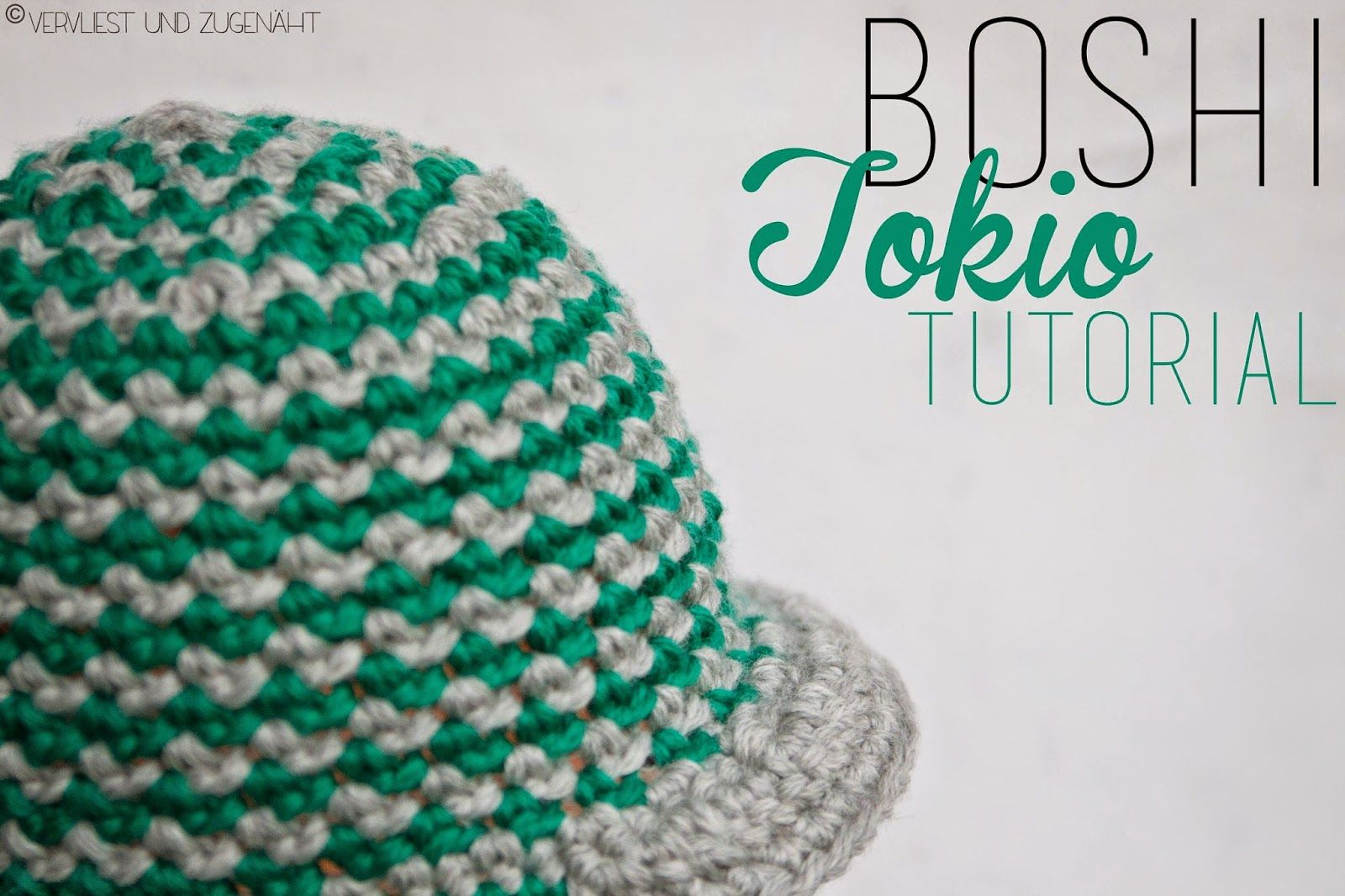 Boshi Tokio Crochet Häkeln Häkeln Ideen Und Häkeln