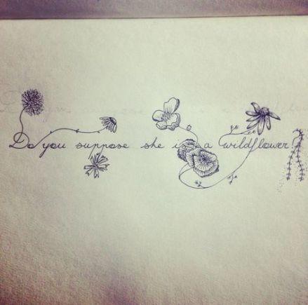 Tattoo wrist quote alice in wonderland 43+ ideas for 2019
