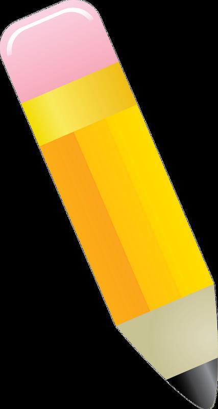 pencil clip art school clipart pinterest clip