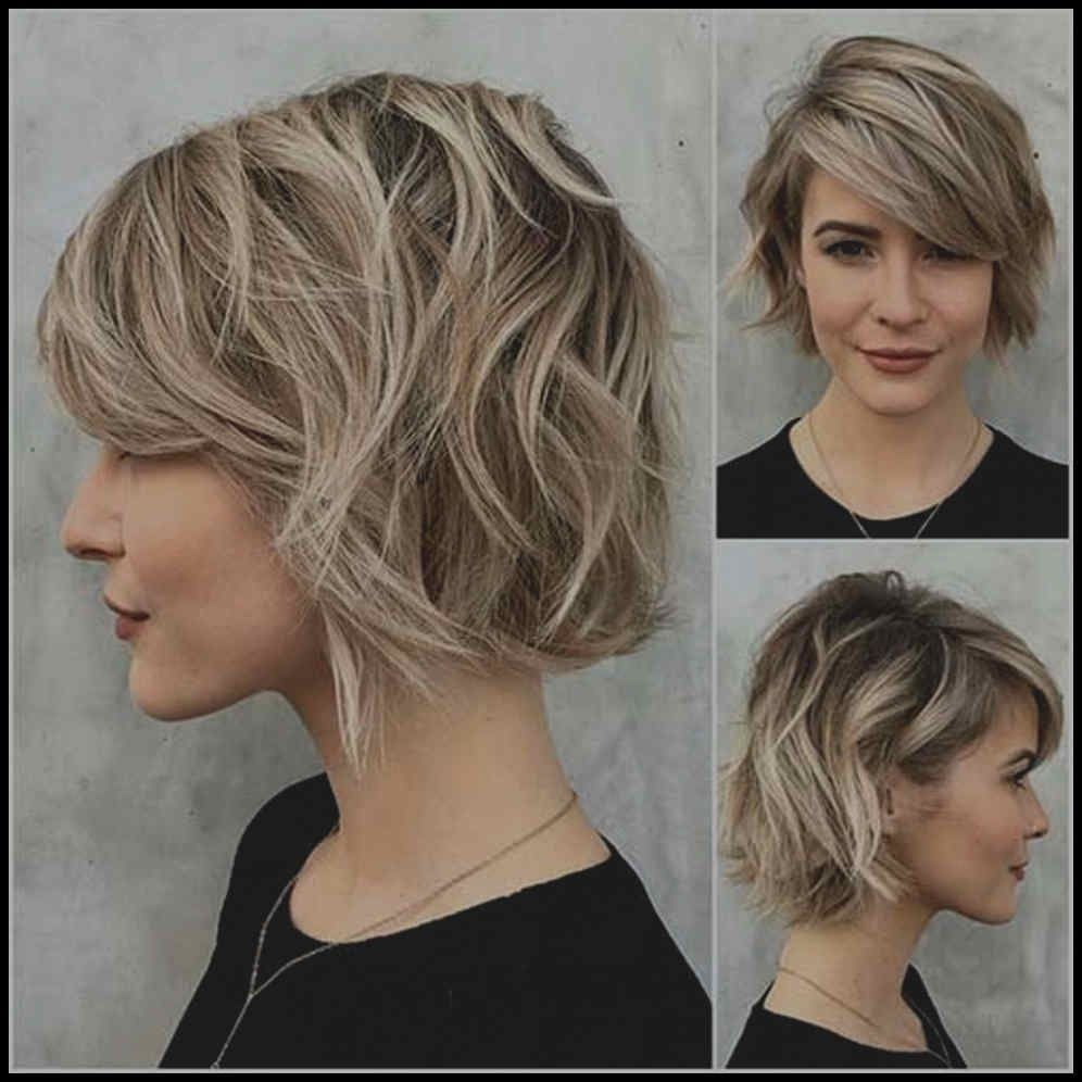 frisuren mittellang braun - Top Modische Kleider  Coole frisuren