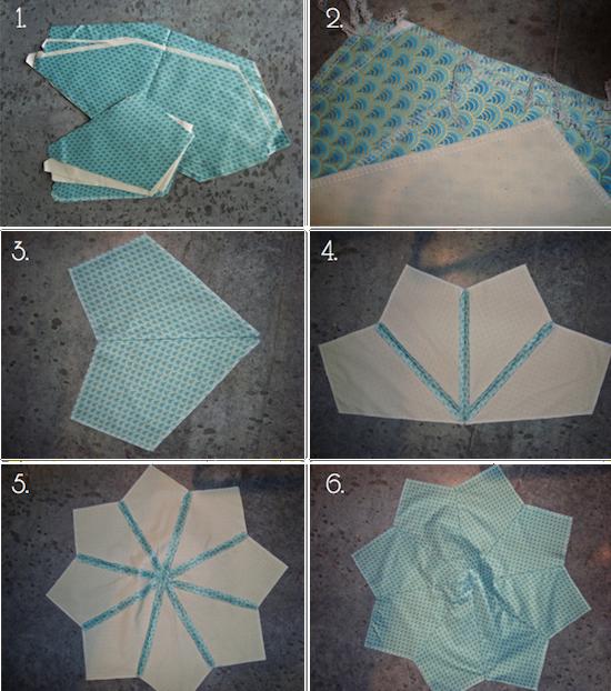 Textile Love Diy Moroccan Pouf Diy Projects Diy
