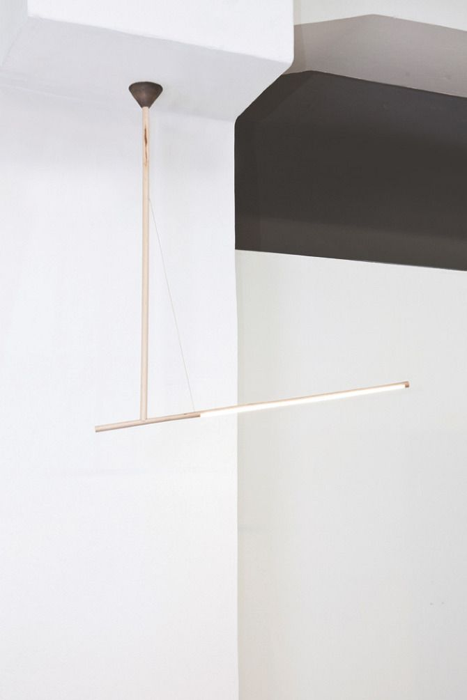 Studio Mieke Meijer Balance Thisispaper Magazine Lamp Interior Lighting Lighting Design