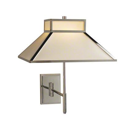 Baker Furniture Cassanova Sconce JG403 Lighting