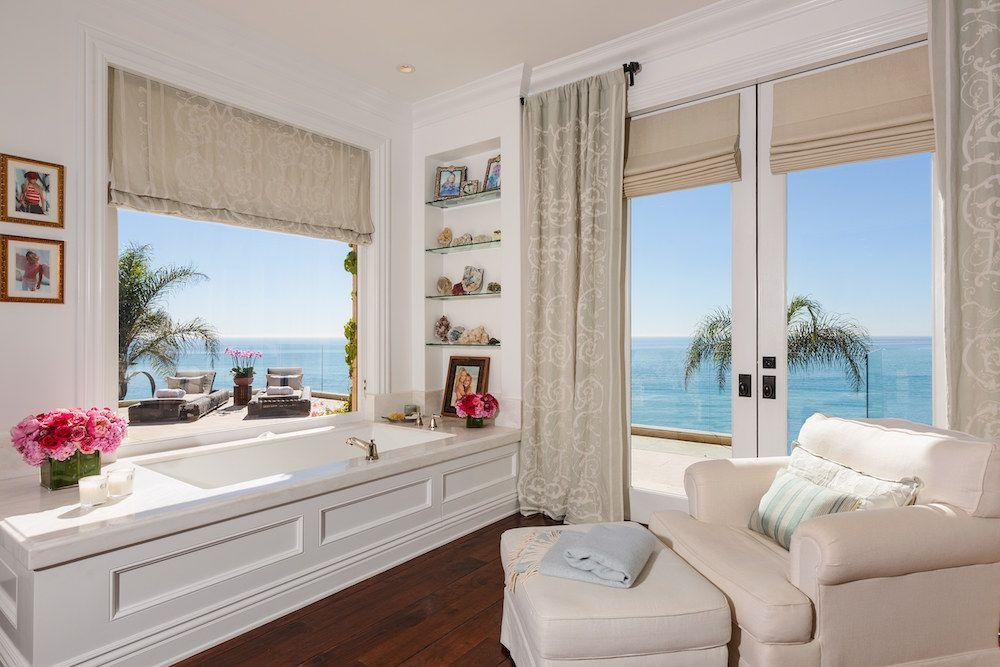Gigi Hadid Real Housewives Yolanda Foster S Home Yolanda Foster Home Malibu Homes Malibu Mansion