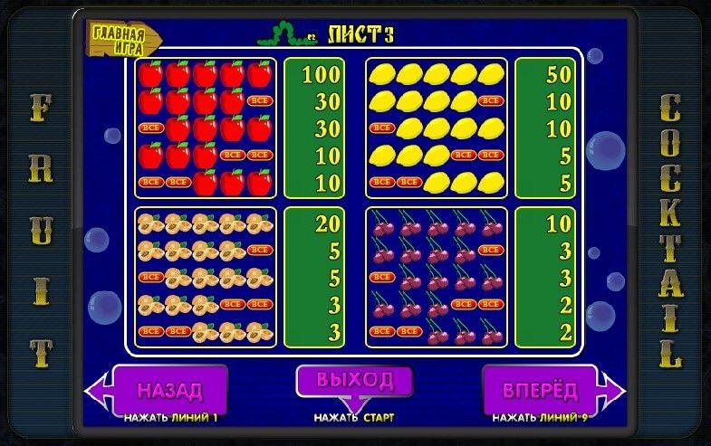 Грати в ігрові автомати полунички без реєстрації