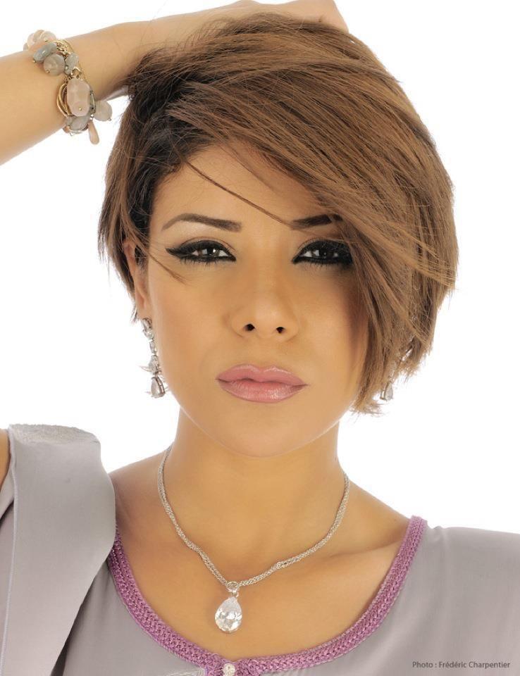 Leila Hadioui Hair Styles Hair Mask Hair Color