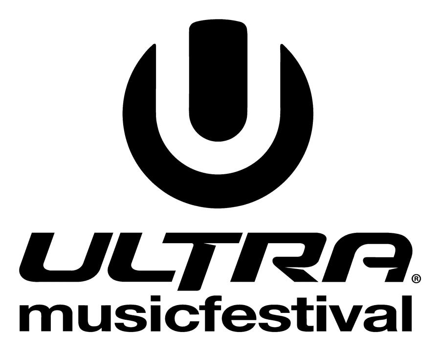 Ultra Music Festival Logo Diễn Vien