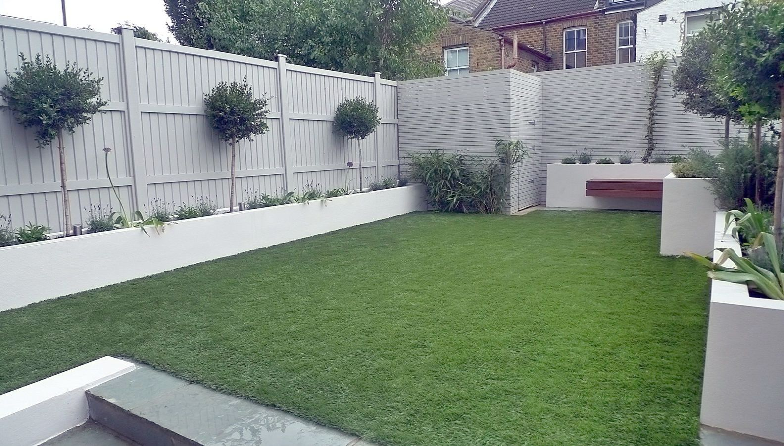 Green More Landscape Gardening Llc Around Landscape Gardening Courses Stockport Around Best Ch Garden Design Ideas Uk Modern Garden Design Garden Fence Paint