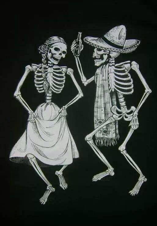 лучше использовать скелеты танцуют картинка движок цвета