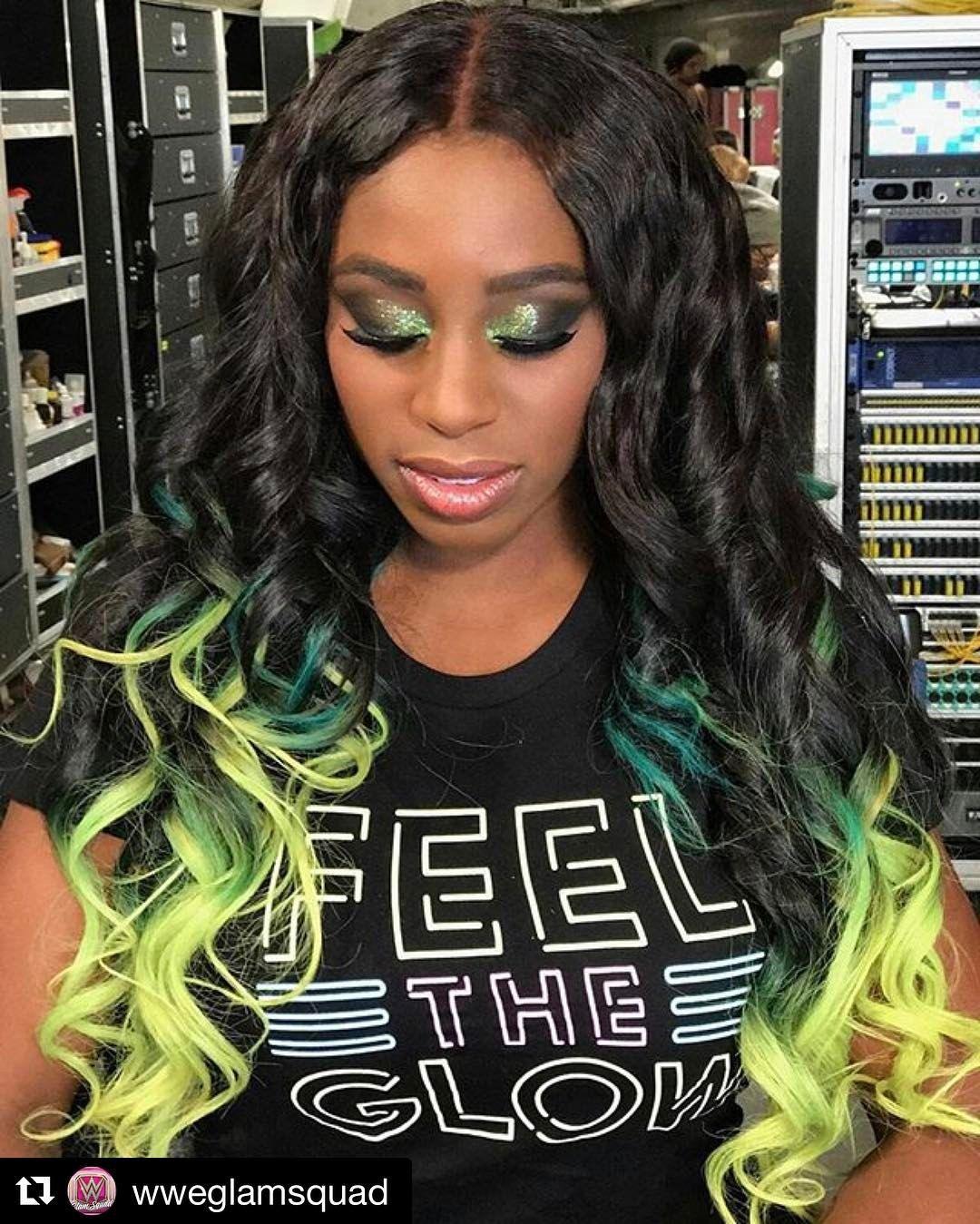 Pin by WWE /MISC on Naomi | Naomi wwe, Trinity fatu, Step moms