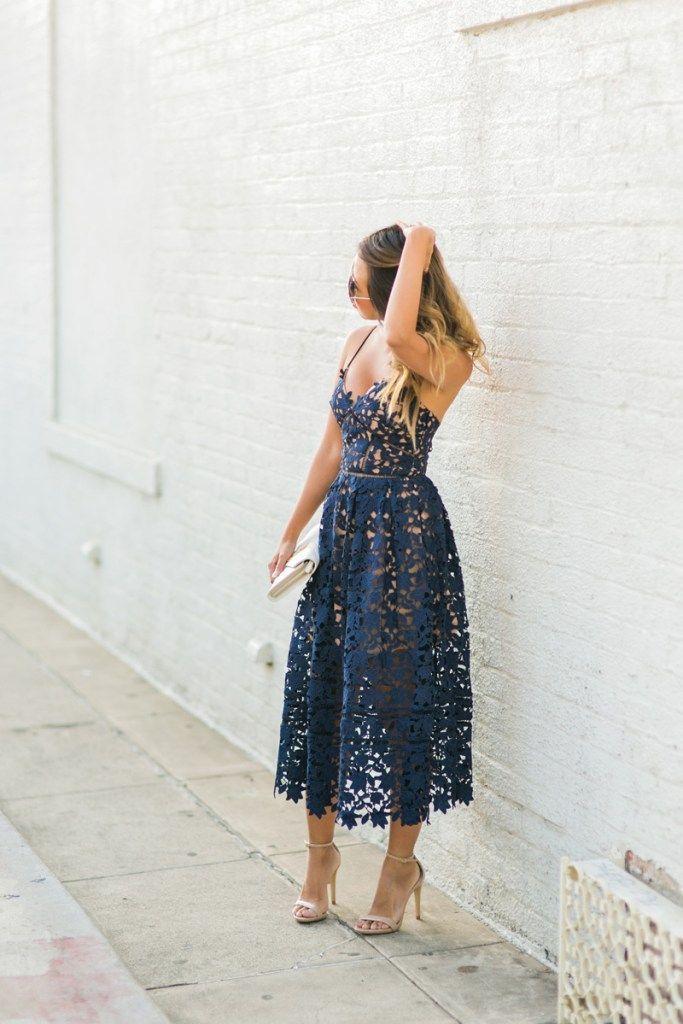 Shop for Lace Dresses | Kleider rock, Rock und Kleider