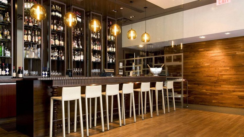 Bar Pendant Lighting Installations