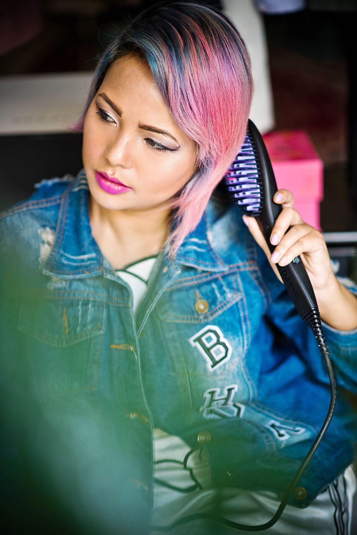 Dafni Hair Bar Experience