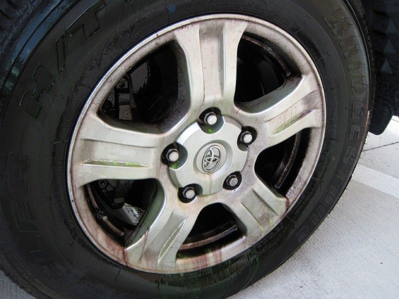 How To Properly Clean, Protect, & Maintain Wheels & Tires