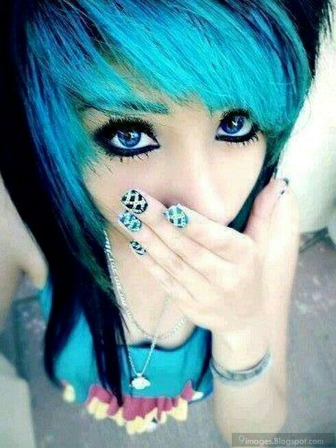 She talks and emo girl | Sex fotos)