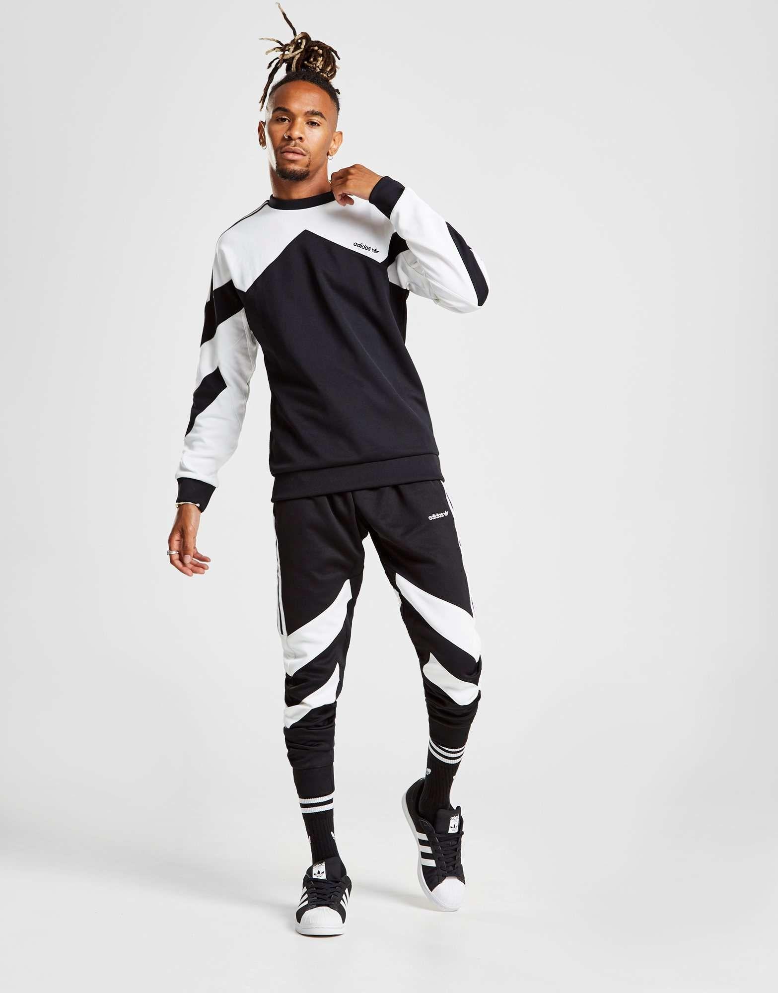 Disco Triplicar considerado  adidas Originals Palmeston Track Pants - Shop online for adidas Originals  Palmeston Track Pants wi… | Sports fashion men, Adidas originals outfit,  Mens street style