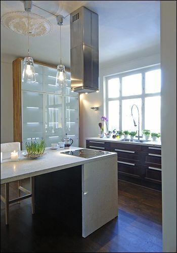 Ikea Showroom Kitchen