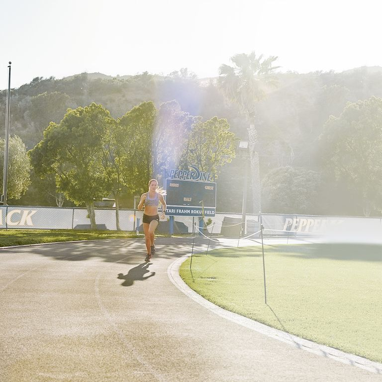 10 training sessions for 5km & 10km