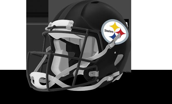 Free Helmet Mock Up Sample Pittsburgh Steelers Football Helmets Helmet Atlanta Falcons