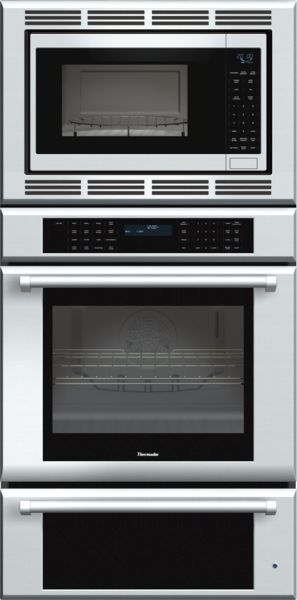Series Triple Oven (oven, convection