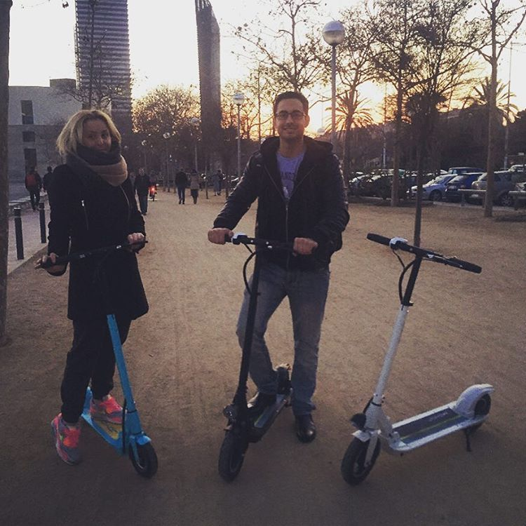 Joyor Scooter (@joyorscooter) • Instagram photos and videos
