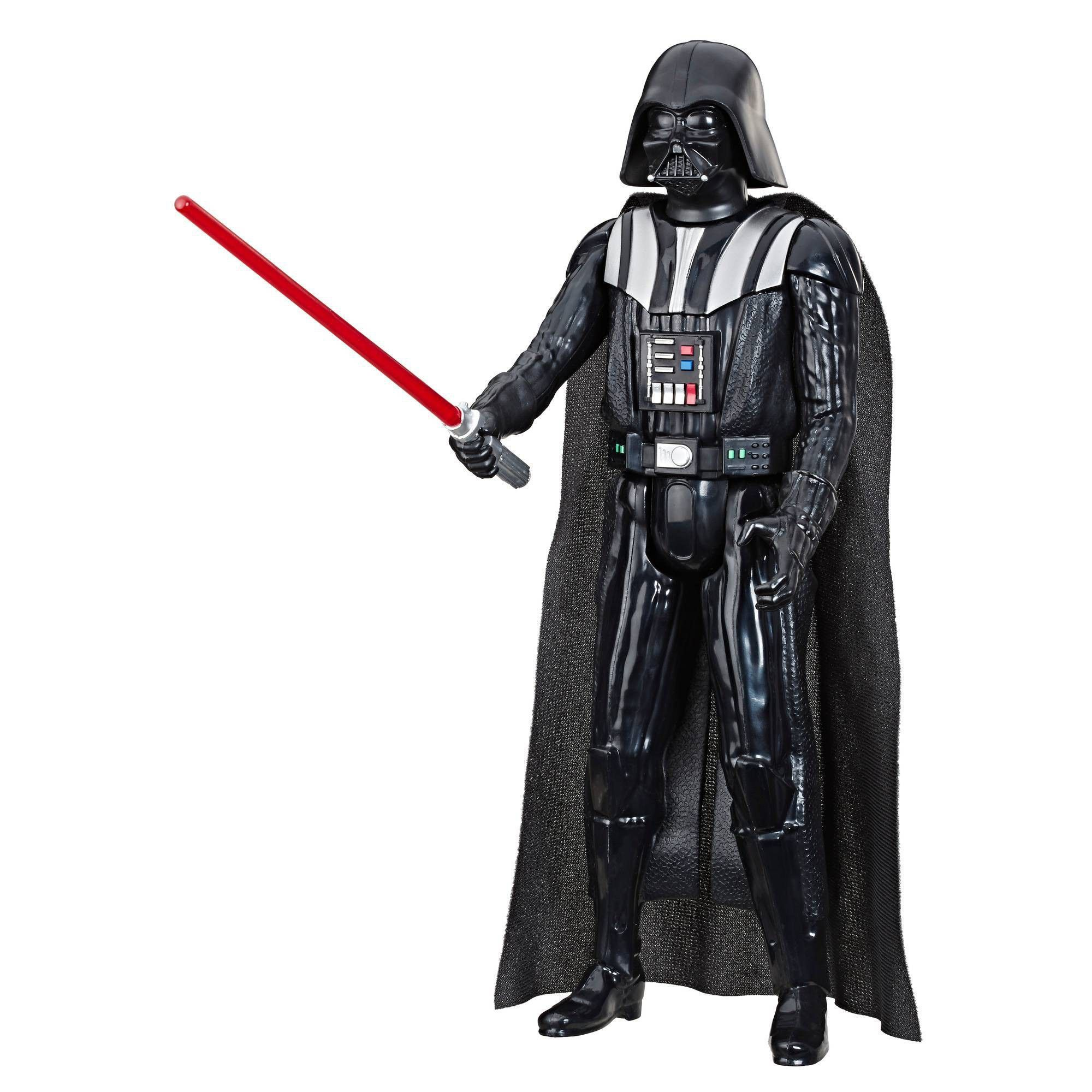 Star Wars The Black Series 6 Inch #43 Sith Lord Darth Vader Figure Hasbro New