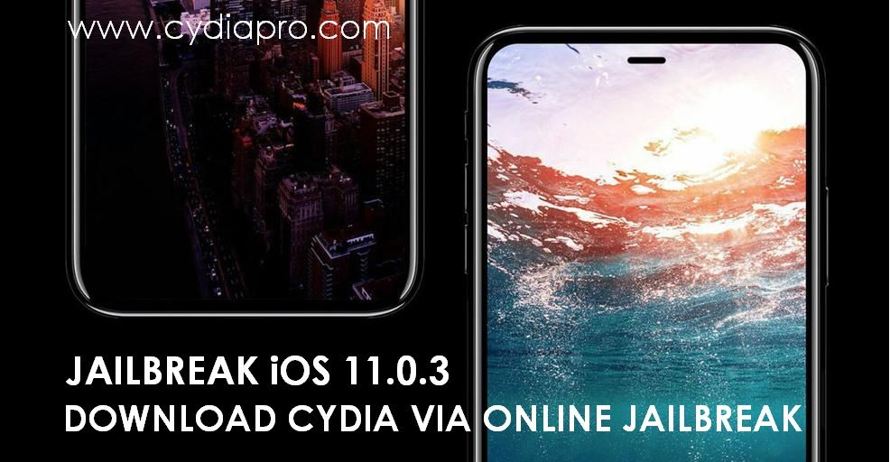 Jailbreak ios 1103 to download cydia pros and cons
