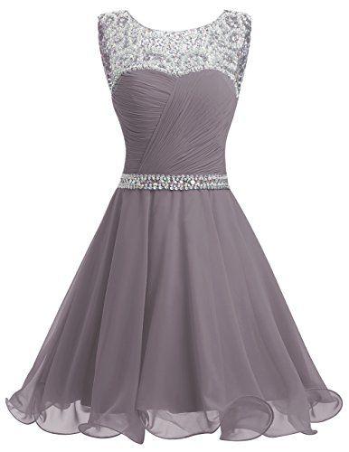kurzes Ballkleid in einer schöner Farbe | Kleidung | Pinterest ...